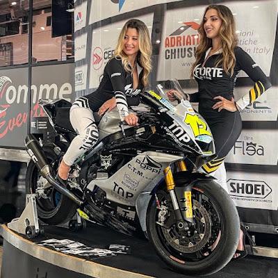 Motor Bike Expo 2021 - XForte