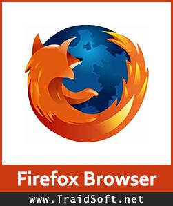 تحميل متصفح فايرفوكس مجاناً