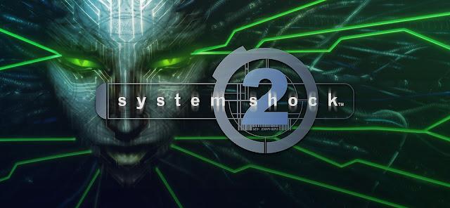 تحميل لعبة سيستم شوك System Shock 2 كاملة للكمبيوتر برابط مباشر مضغوطة ميديا فاير