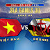 """Trực tiếp bóng đá: U22 Việt Nam vs U22 Brunei, 15h00 ngày 25/11 – Sea Games 30: """"Xúc tép tìm vàng"""""""