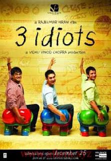 مشاهدة فيلم 3 Idiots مترجم 2009