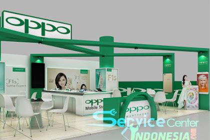 Madiun Oppo Service Center - Alamat dan Info Jam Buka