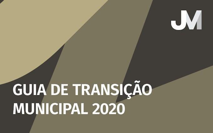 Escritório JMV Advocacia lança Guia de Transição de Mandatos Municipais