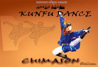 Music: Chimason - Kunfu Dance | @RealChimason
