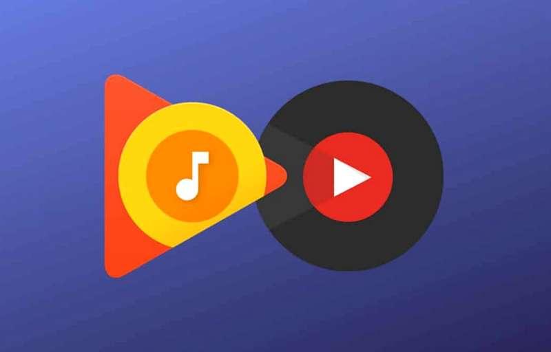 Google Play Music Ditutup Ganti YouTube Music (foosbytes.com)