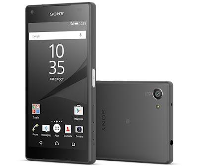 Sony Z5 Compact Nhật Mới giá bao nhiêu