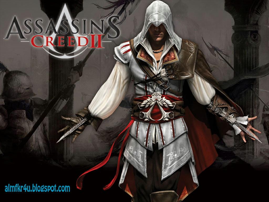 تحميل لعبة Assassins Creed II Repack مجانًا
