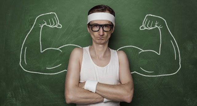 طرق زيادة الوزن ، نصائح للتخلص من النحافة المفرطة