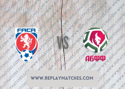 Czech Republic vs Belarus -Highlights 02 September 2021