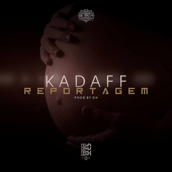 Nddnhh x Kadaff - Reportagem