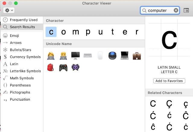 Cara Menggunakan Emoji Di Microsoft Word MacBook