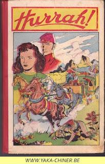 Hurrah, numéro 2,  1953