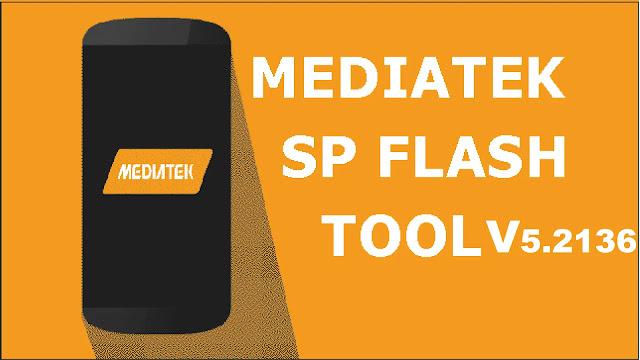SP Flash Tool v5.2136 Latest Download