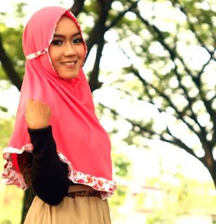 jilbab modis