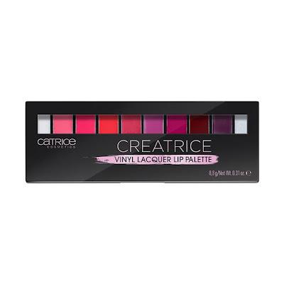 Daftar Lip Palette Terbaik dan Terbaru