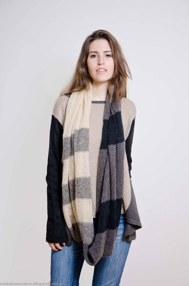 Sweaters invierno 2016 coelcción Lares otoño invierno 2016.