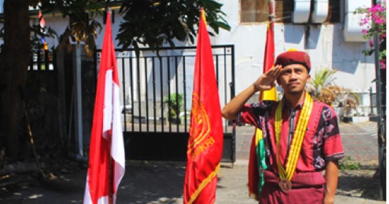 PMKRI Surabaya: Bangsa Indonesia Belum Memasuki Gerbang Kemerdekaannya