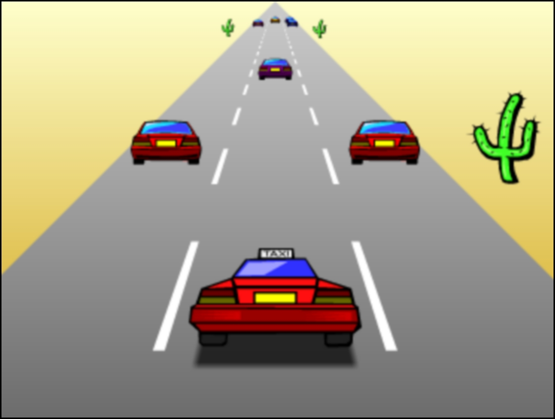Yar Arabalar Boyama üst Ev Boyama Sayfası