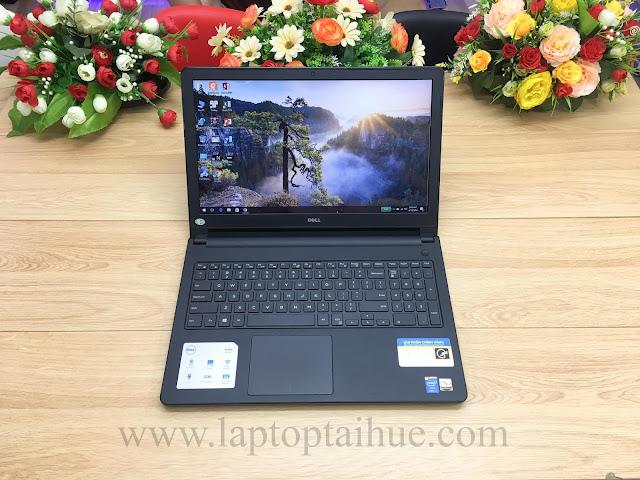 Dell V3558 i3 4005U-4Gb-SSD 128-15,6''