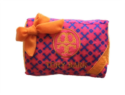 Tory Bark Gift Box Plush Toy