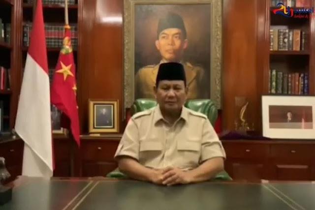 2 Hal Penting Dibahas Prabowo setelah MK Baca Putusan Sengketa Pilpres