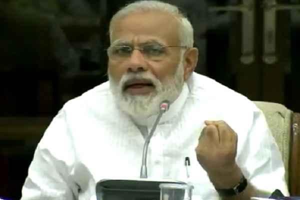 pm-narendra-modi-become-soft-naxali-and-stone-pelter-not- afraid