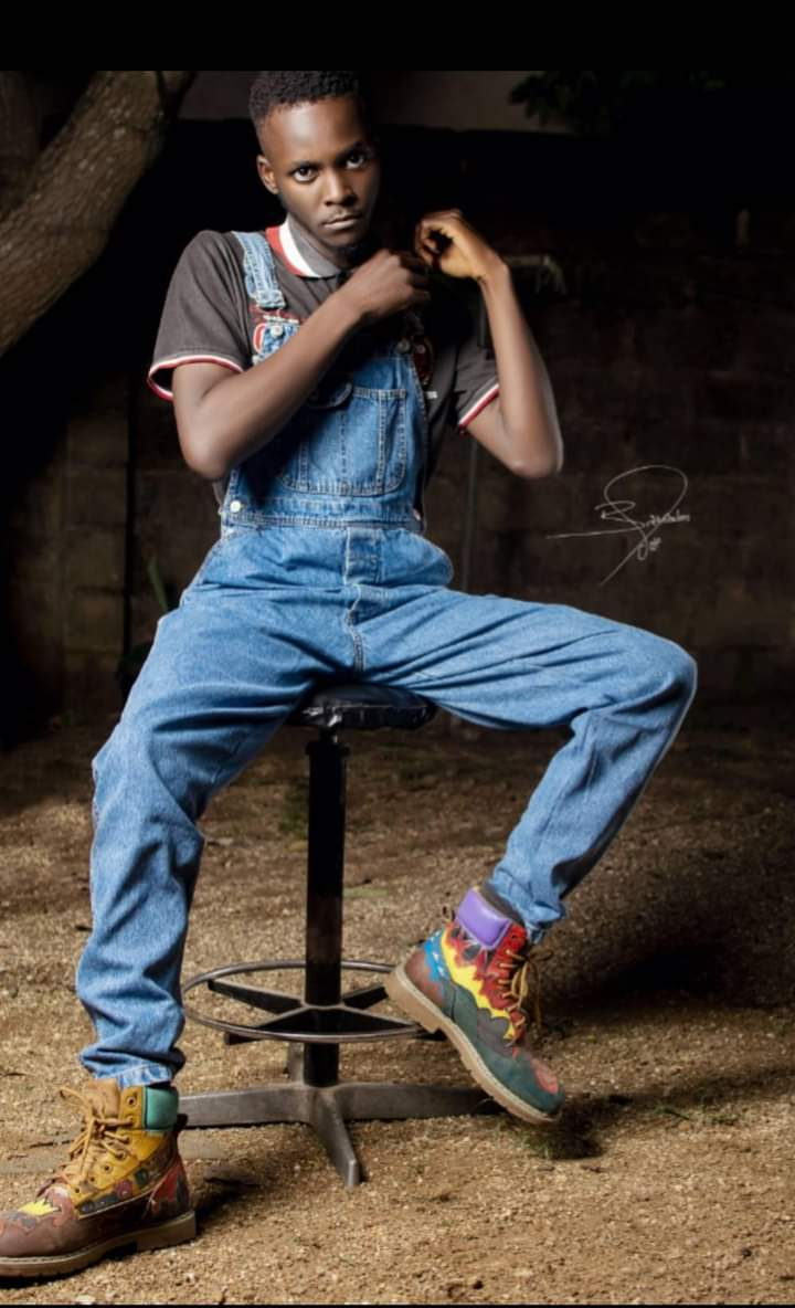 [Artist profile]  Meet official Paro, one of Jos' buzzing artists - Full biography of PARO # Arewapublisize