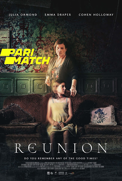 Reunion 2020 Dual Audio Hindi [Fan Dubbed] 720p HDRip