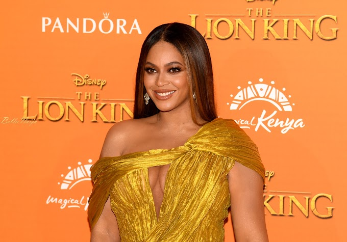 "Video: The Lion King Soundtrack is ""a love letter to Africa,"" says Beyoncé in Upcoming TV Special"