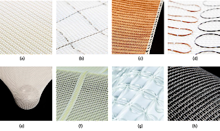 Technical Knitted Fabric | Texpedia
