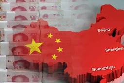 Malaysia Sita Uang Rp3,36 Triliun Milik Perusahaan Pipa China