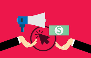 Pay Per Click (PPC) Advertisement