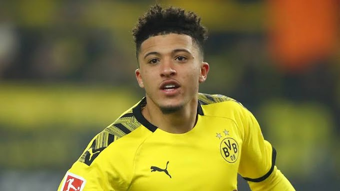 Manchester United set to initiate first Sancho bid next week