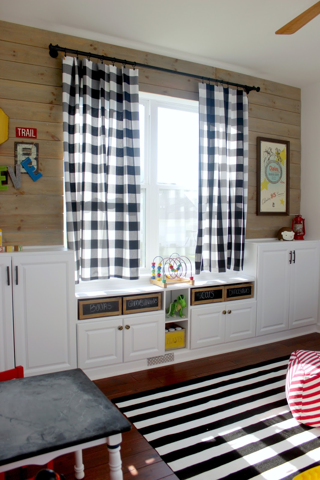 kid's playroom ideas