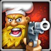 Bloody Harry Unlimited (Coins - Crowns) MOD APK