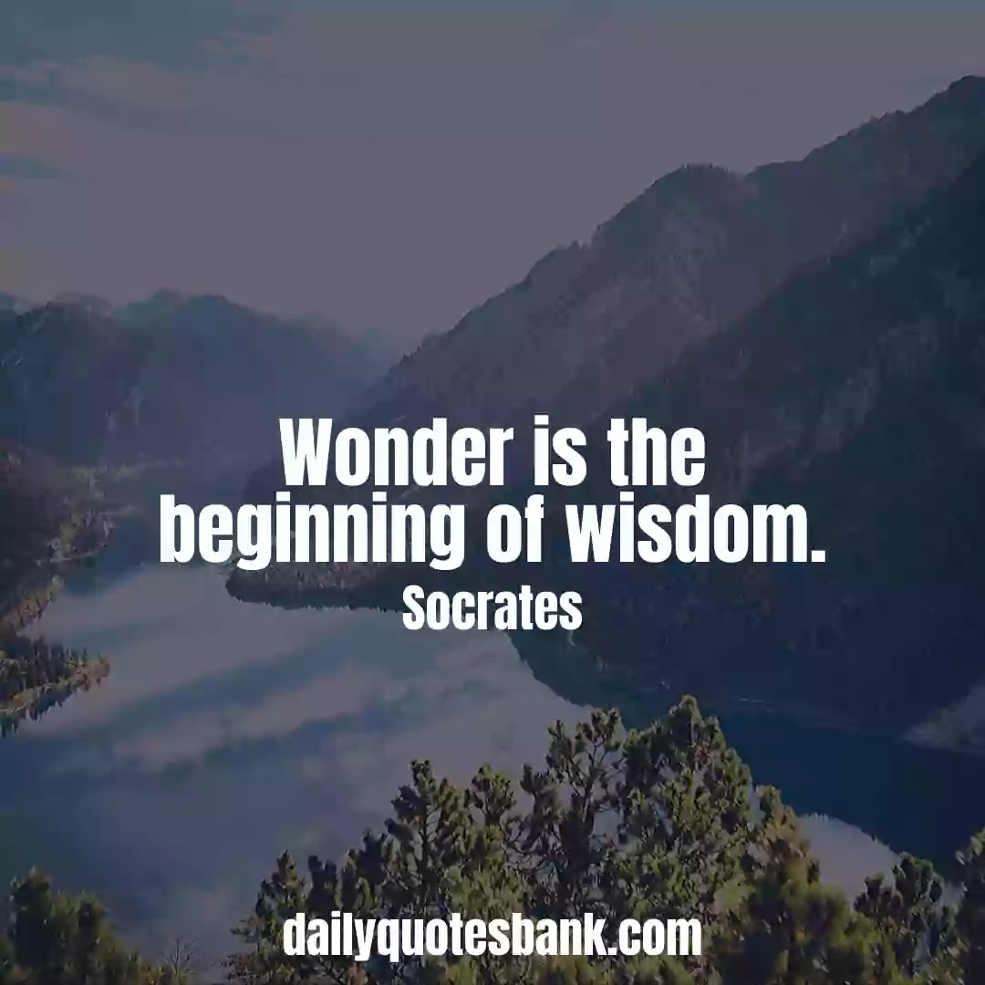 Socrates Quotes On Knowledge That Will Change Your Life