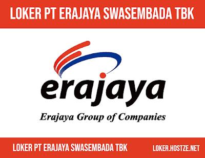 Lowongan Kerja PT Erajaya Swasembada Tbk - loker.hostze.net