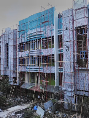 Jasa Pasang ACP Surabaya Murah Harga Termasuk Material