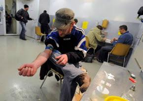 'Sala do shoot': Paris abre seu 1º espaço para consumo de drogas na socialista França