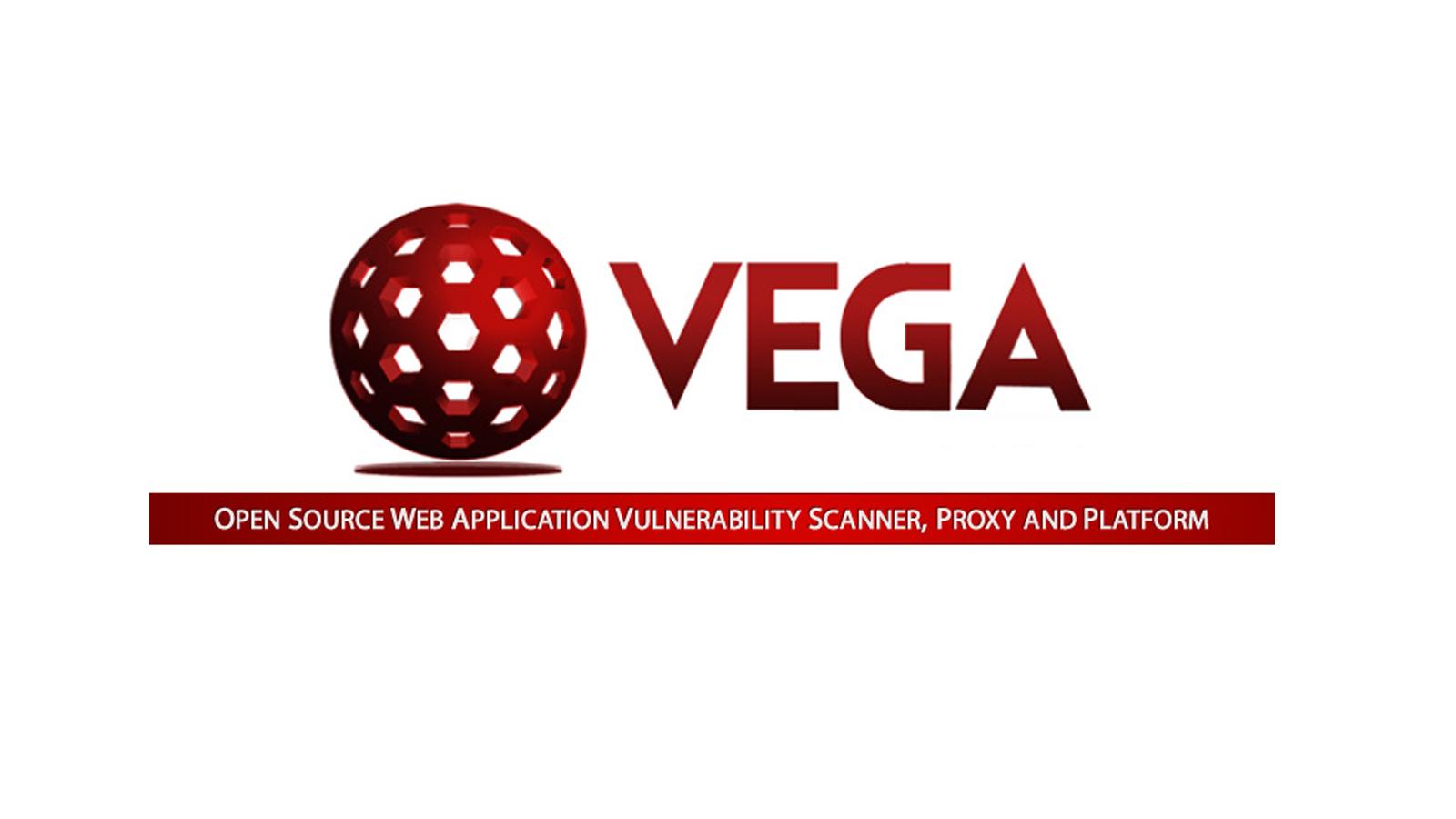 Vega - Web Application Security Scanner