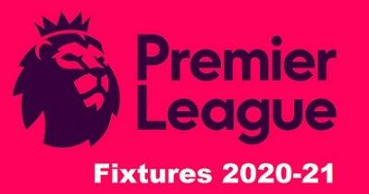 Premier League 2020-21 fixtures list: full schedule dates ...
