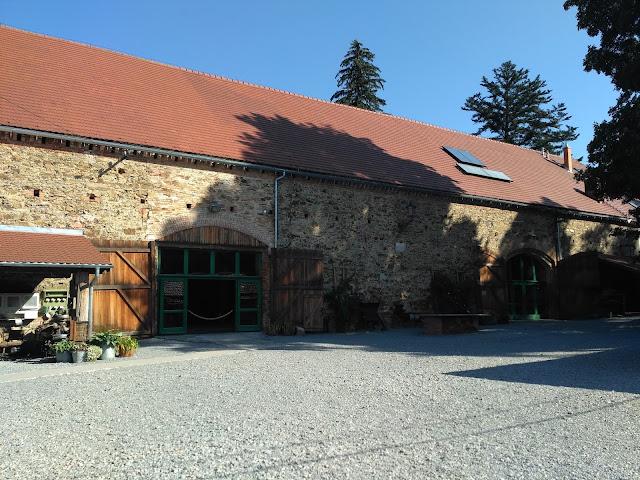 Wojsławice, Arboretum