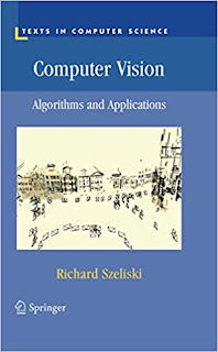 Computer Vision: Algorithms and Applications PDF