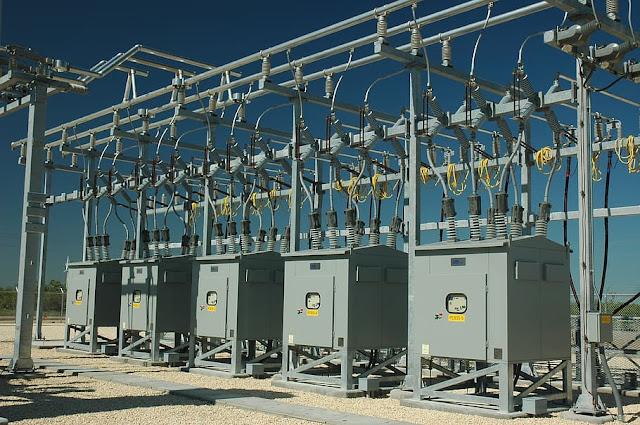 Safety Operation of Medium Voltage Switchgears