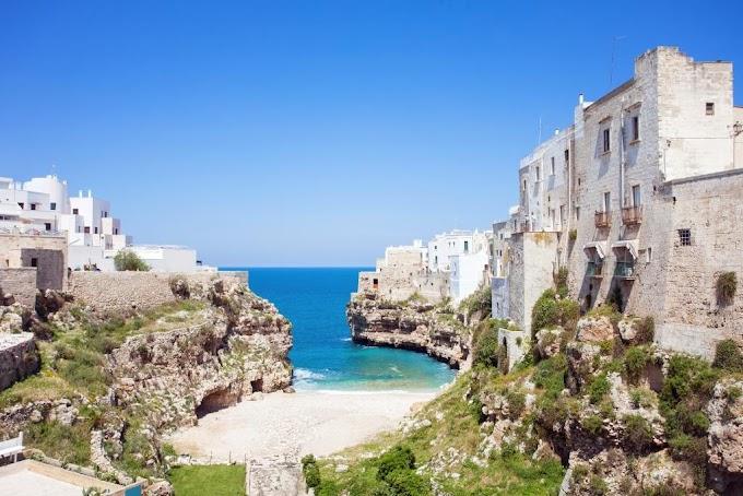 Turismo: in partenza 14,8 mln di italiani a luglio (+9%)
