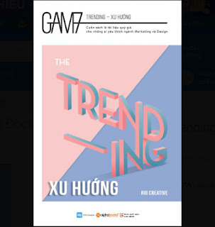 GAM7 Book No.1 Trending - Xu hướng ebook PDF-EPUB-AWZ3-PRC-MOBI