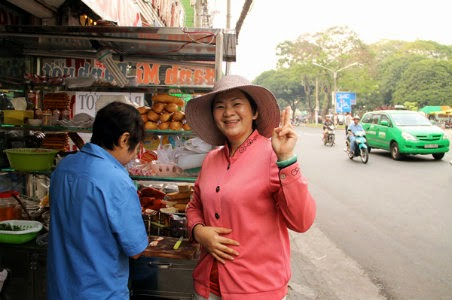 Ho Chi Minh City ranked the among world's 18 best food cities 1