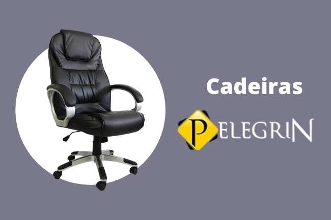 A Cadeira Pelegrin é boa