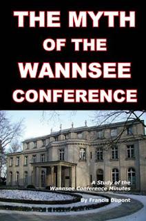 Wannseen Konferenssi