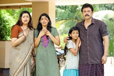 Drushyam (2014) Telugu Movie - Movierulz PLZ 2020